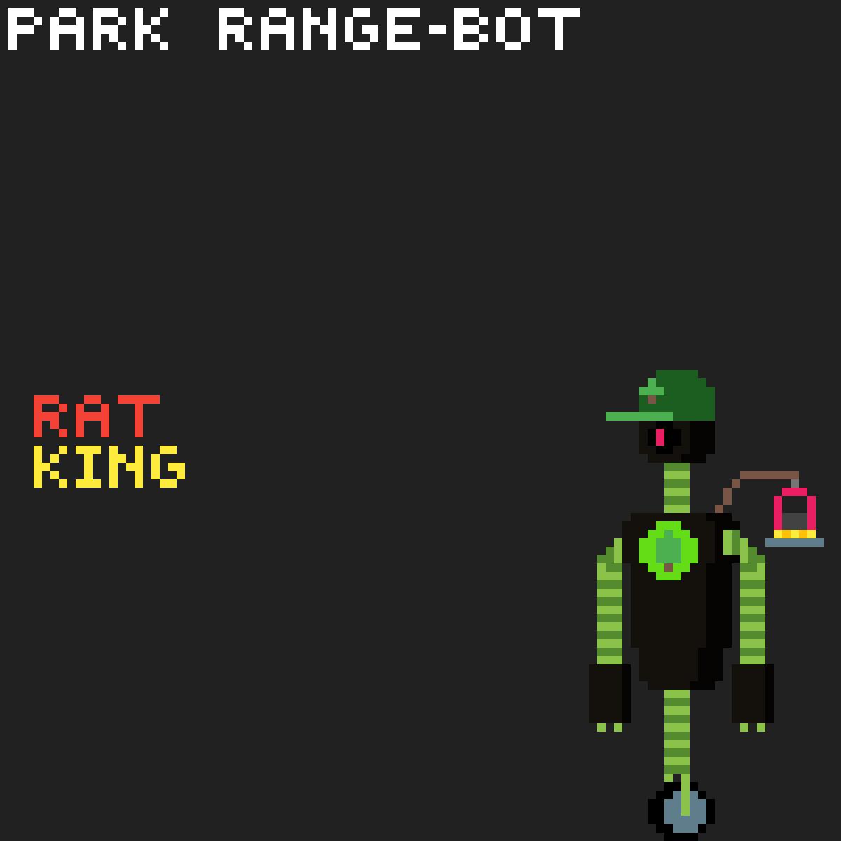 Park Range-Bot by Rat-King