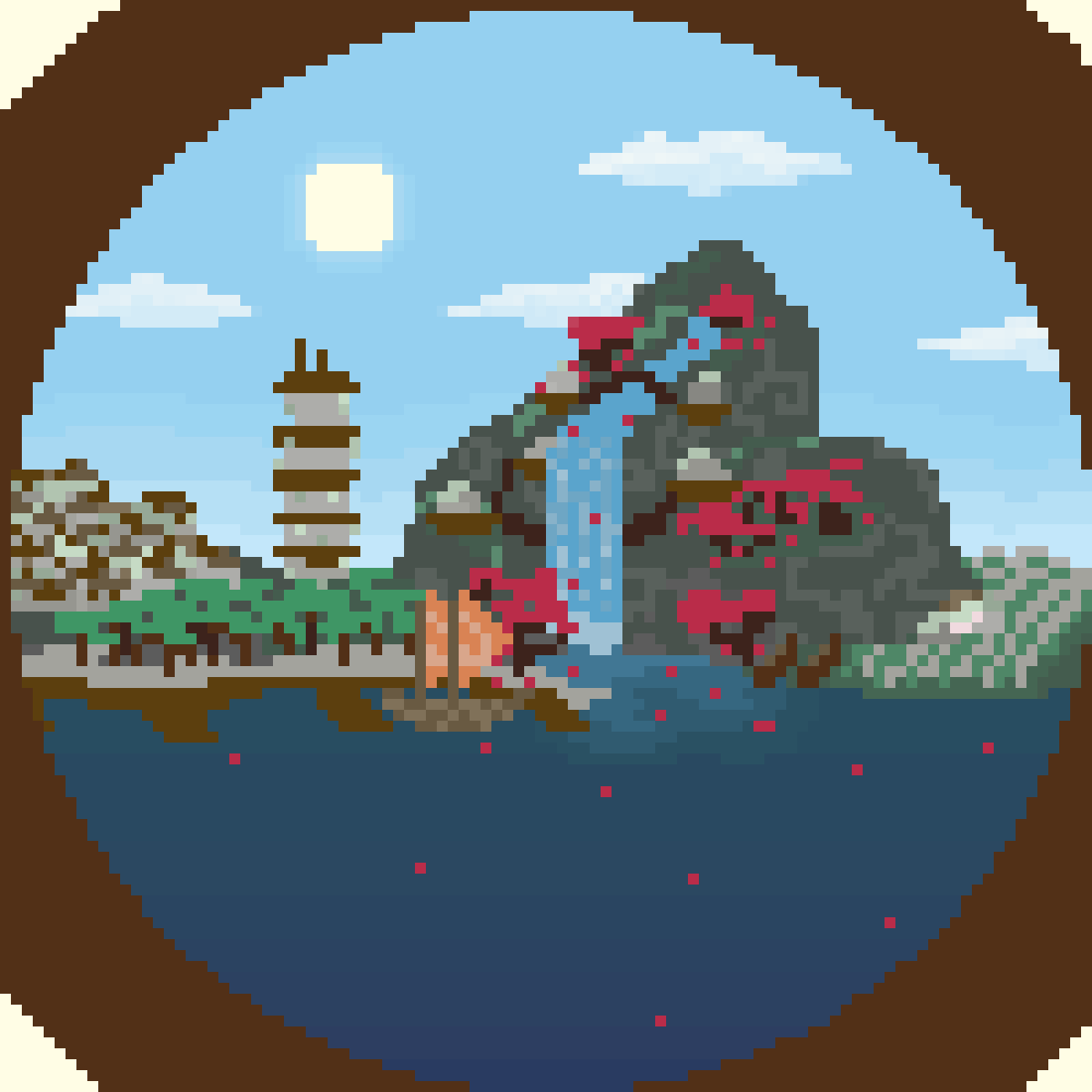 Island by Lucid