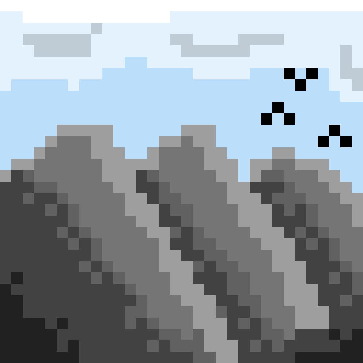 mountains by 1312ujnikm