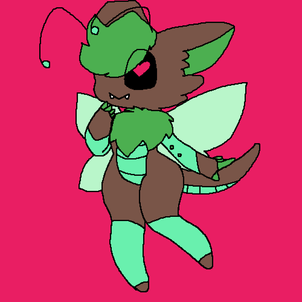 adoptable (possibly open)