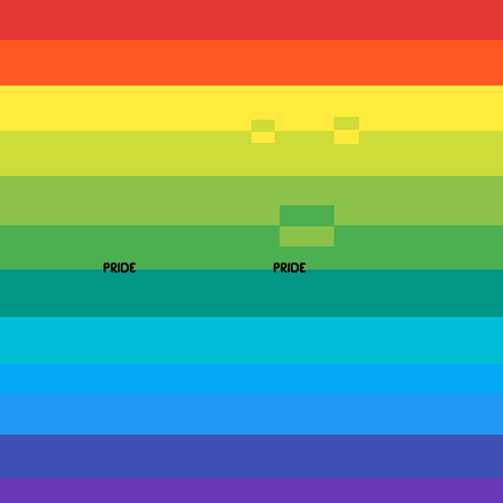 Pride Month by MegaMage4575