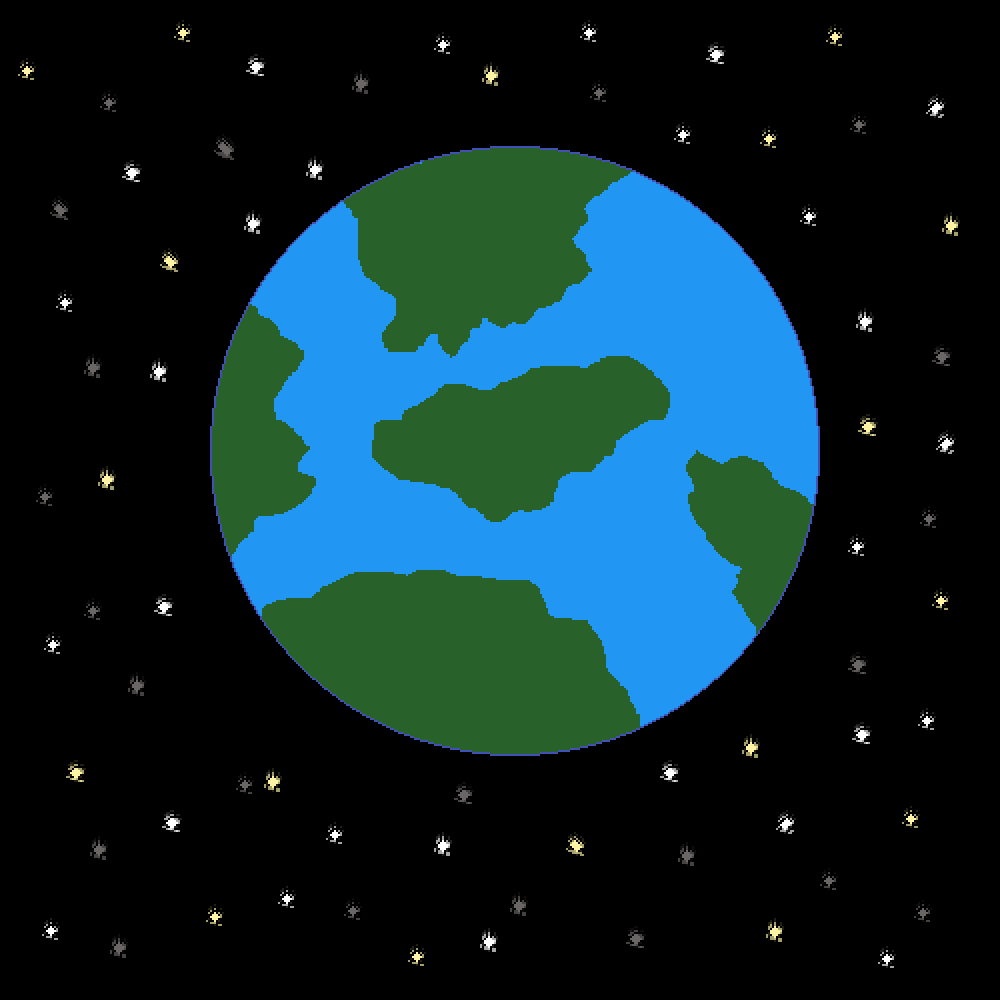 main-image-Earth  by IguanaGirl234