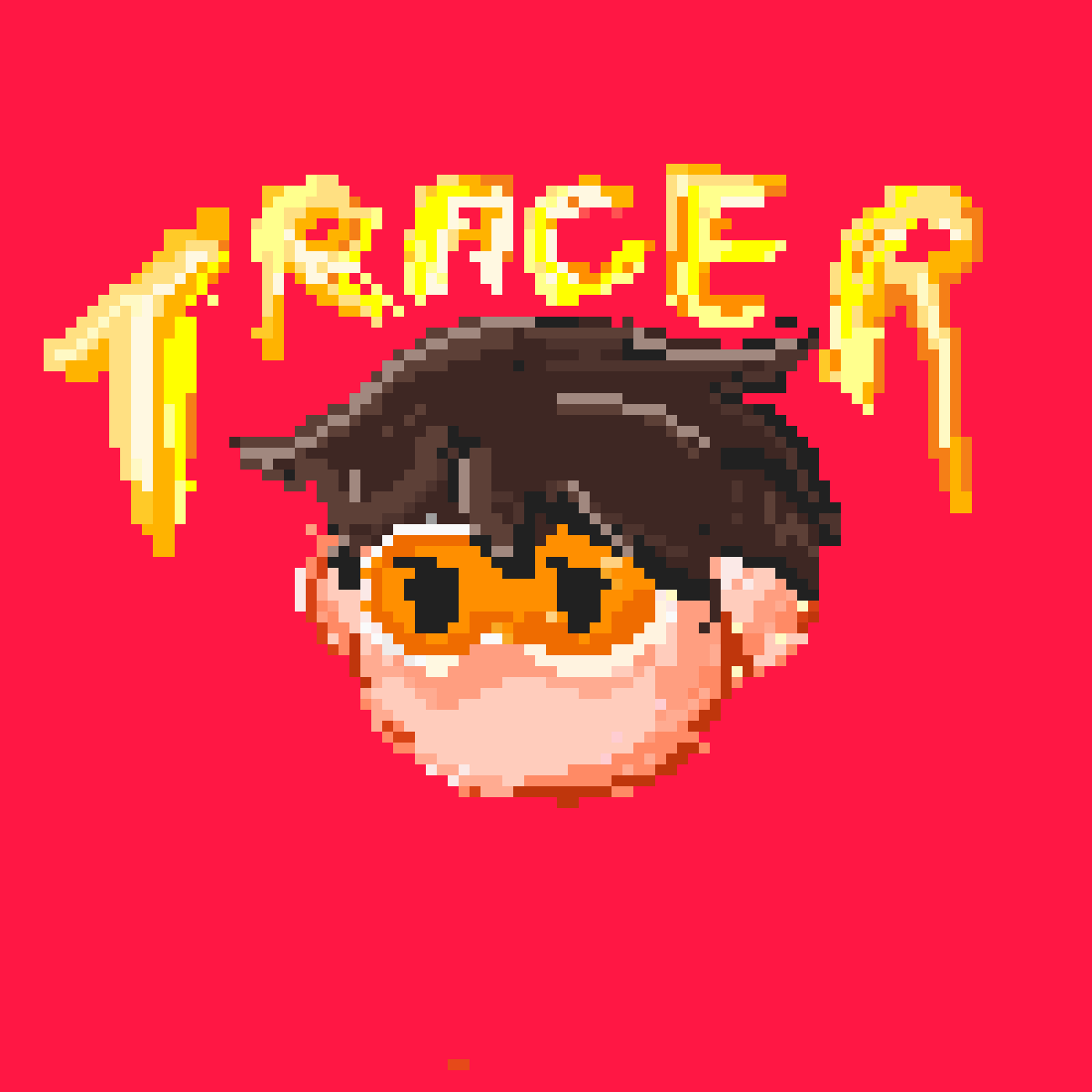 tracer by nyree20