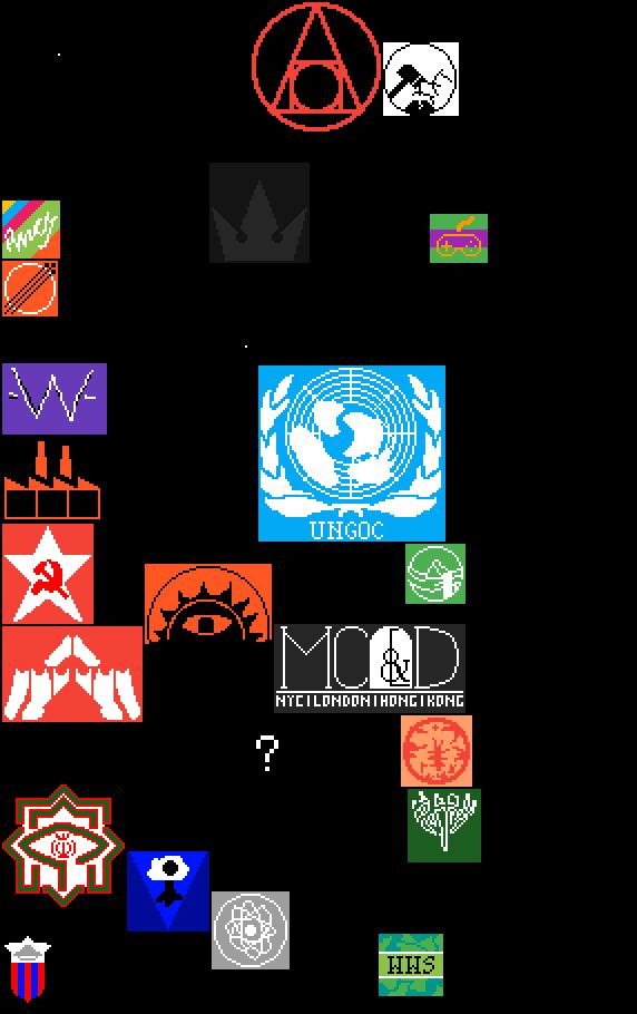 main-image-Groups Of Interest  by Finnasdf