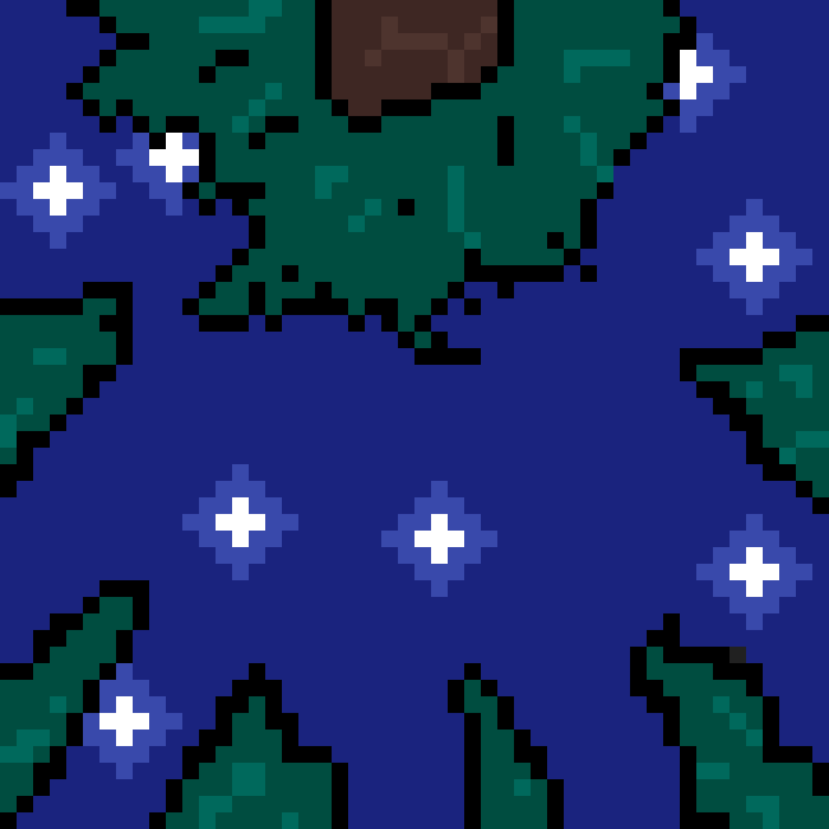 main-image-Starry Night  by The-Wisp