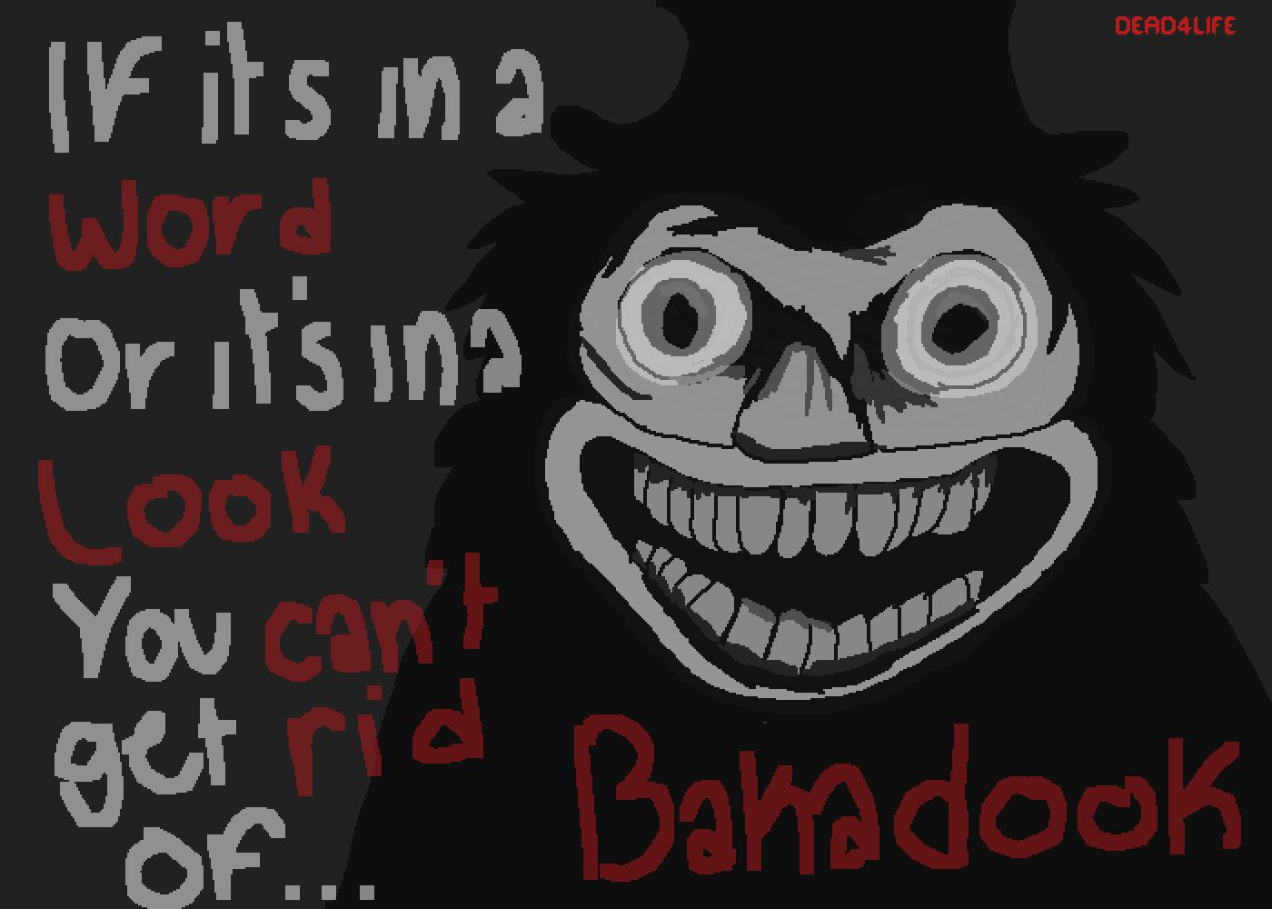 Bakadook