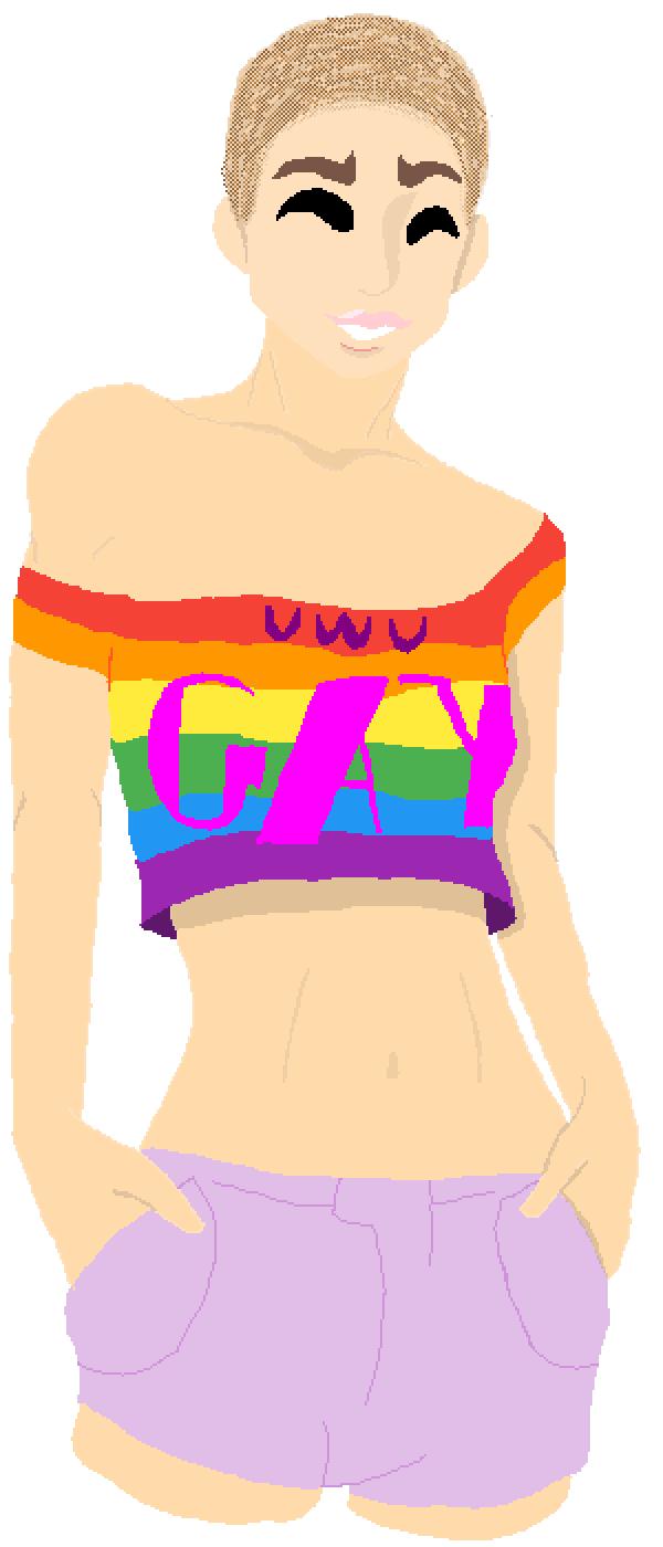 ..::Pride Woman::..