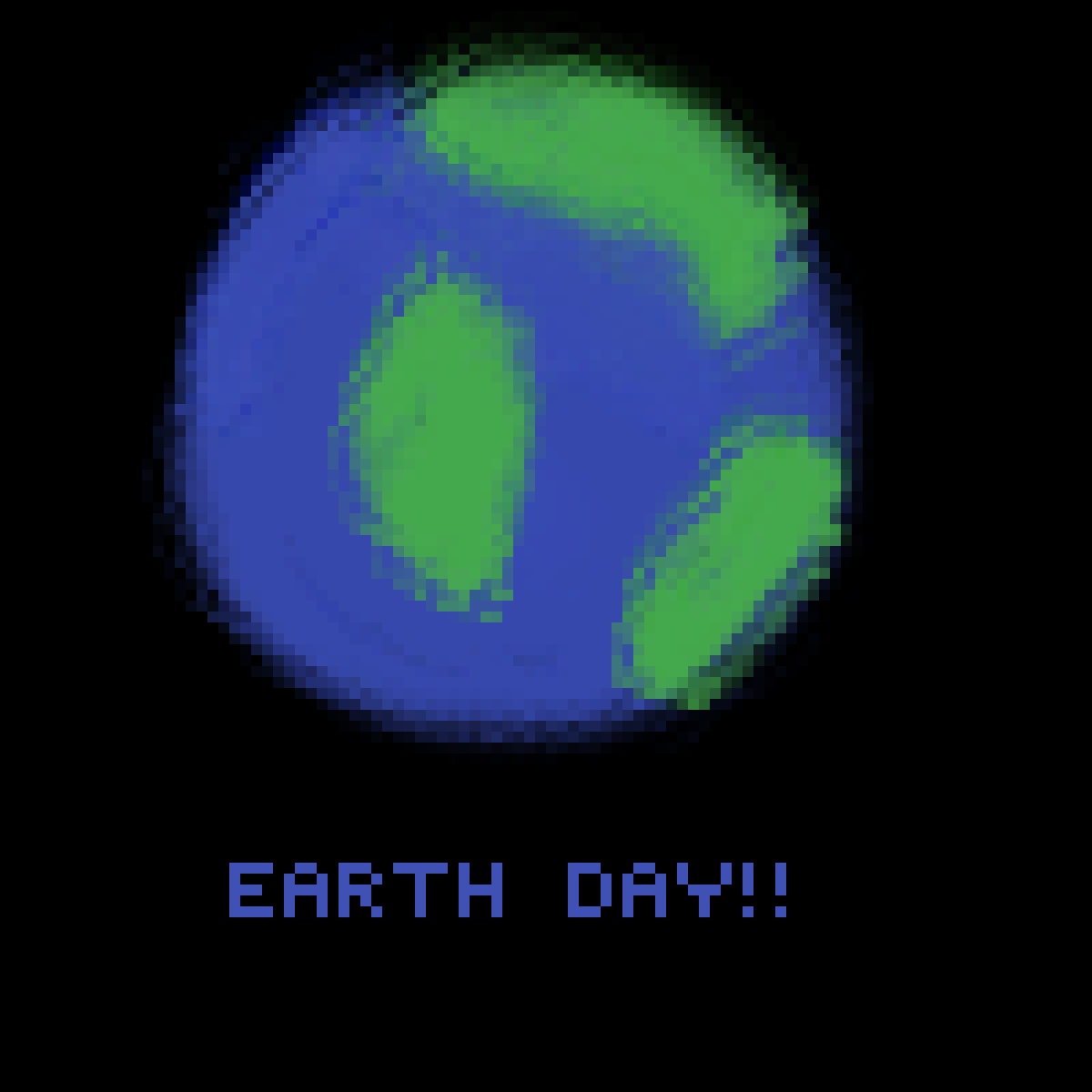 #EARTH DAYY by Person386