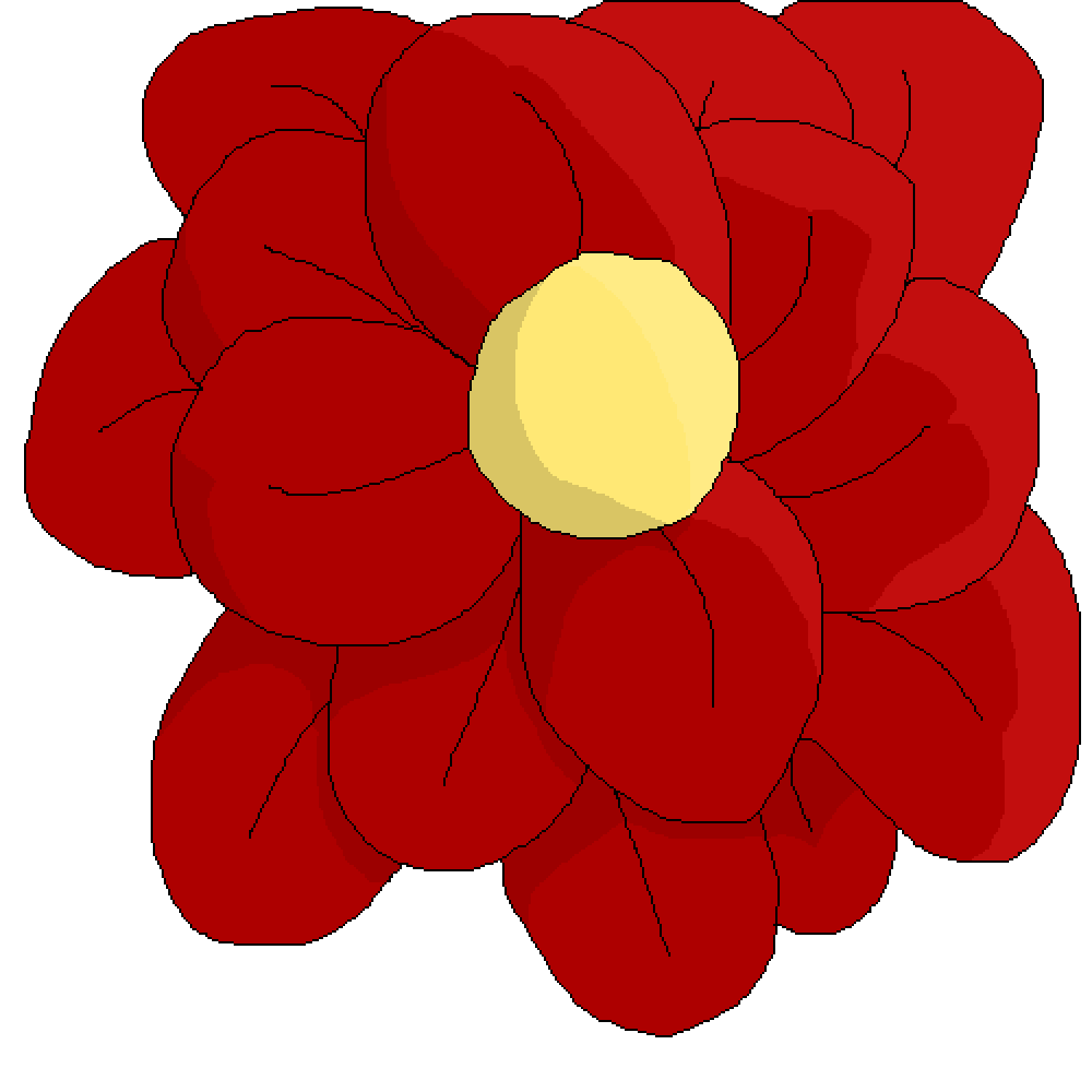 main-image-Flower  by DatOnePerson