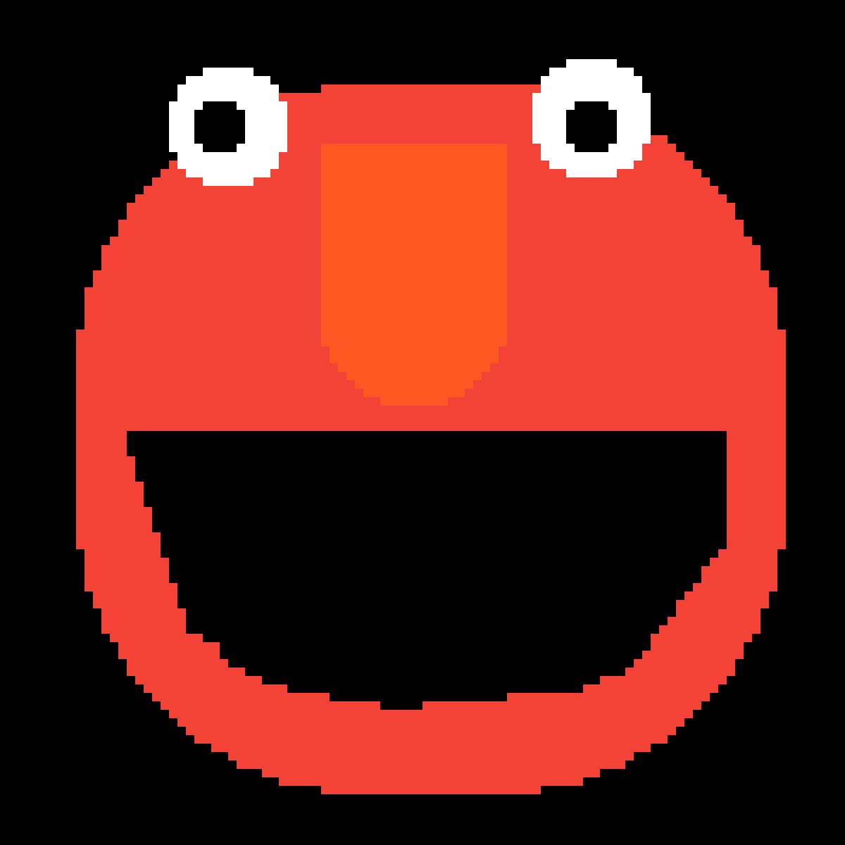 Elmo by petsa11