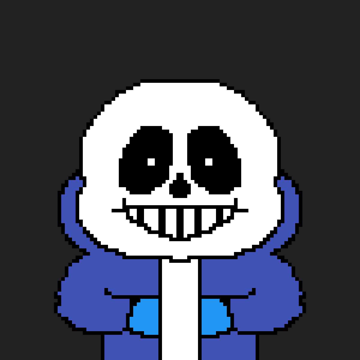 main-image-Sans Again...  by BlackBlue37