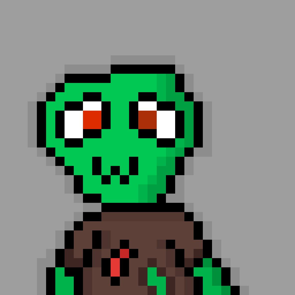 zombi by qerlx