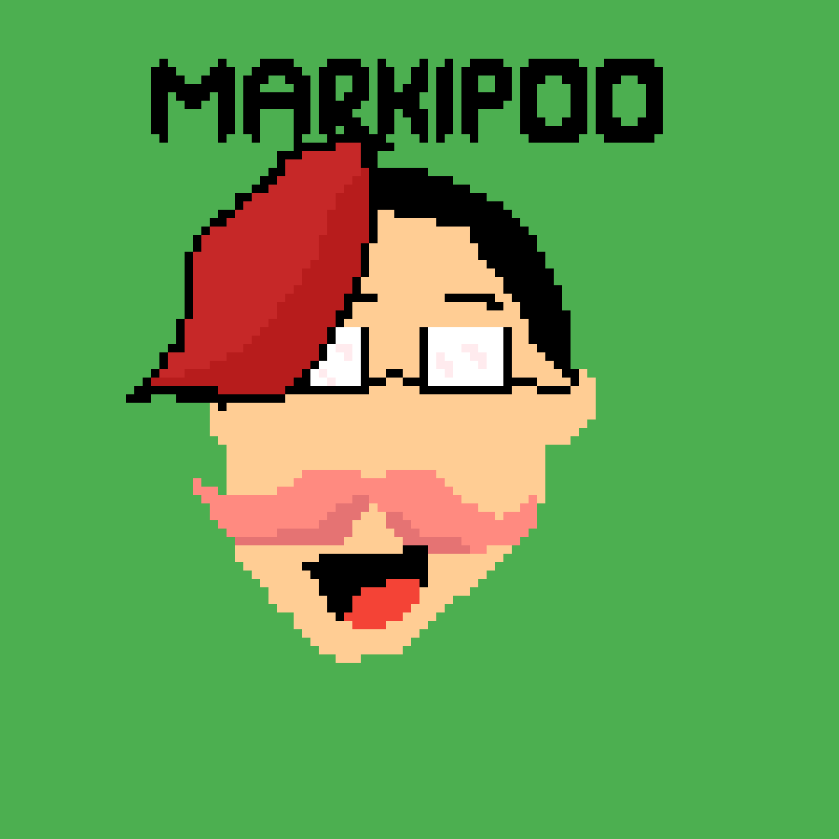 MARKIPOO by SoggyNoodles1
