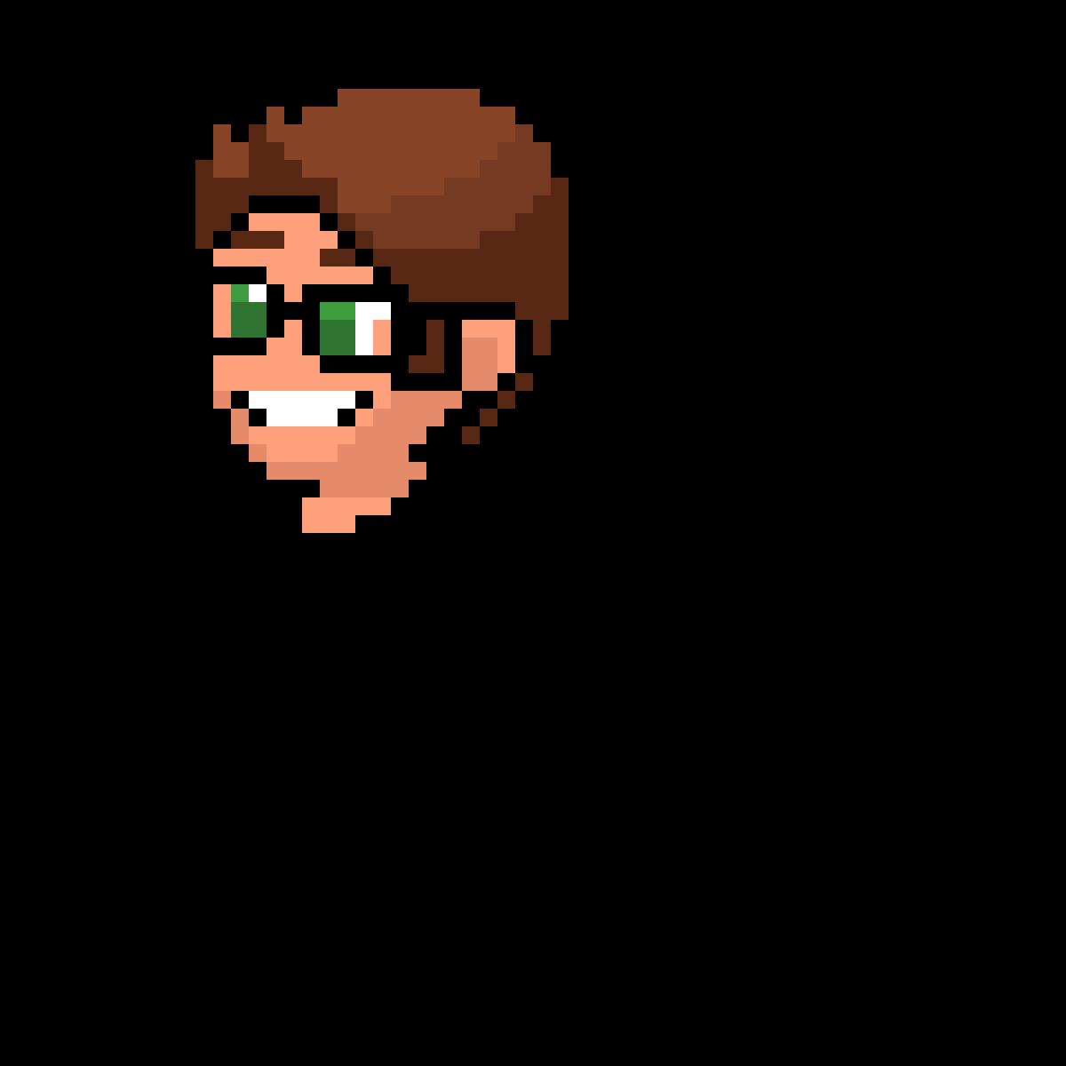 My oufit (PewDiePie's tuber simulator) by Pixelino