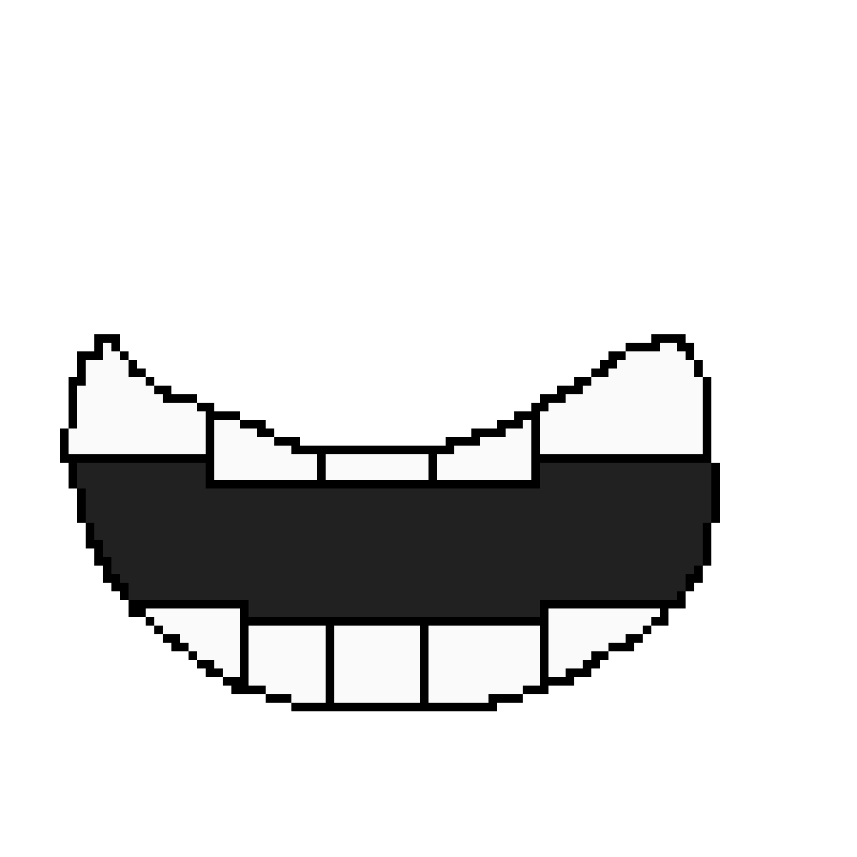 Teeth by BuTtErStIXxX