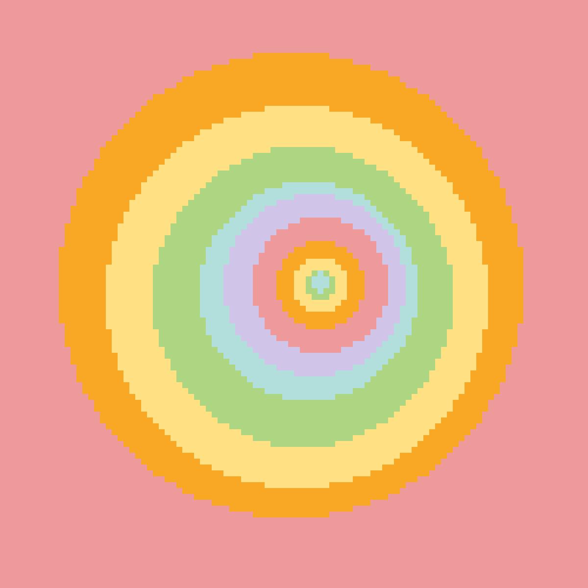 illusional pastels by Sarcast1c-Artz