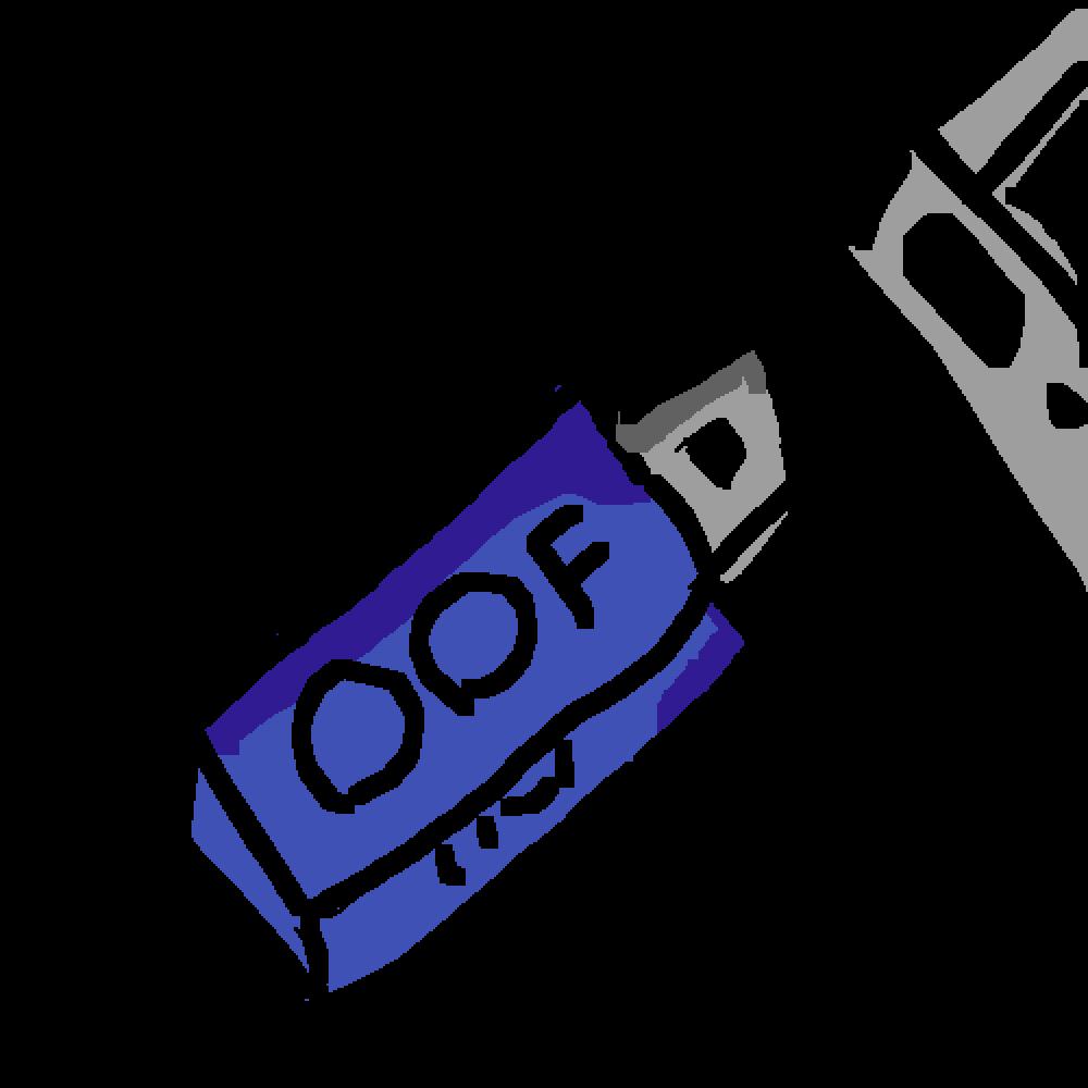 oof hardrive by Flipbooker