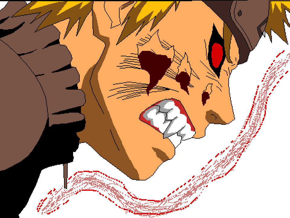 My Name Is Naruto Uzumaki Believe It