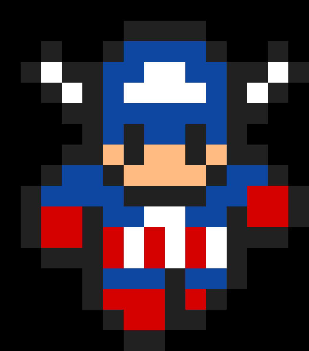 Caiptan america by Eleboy