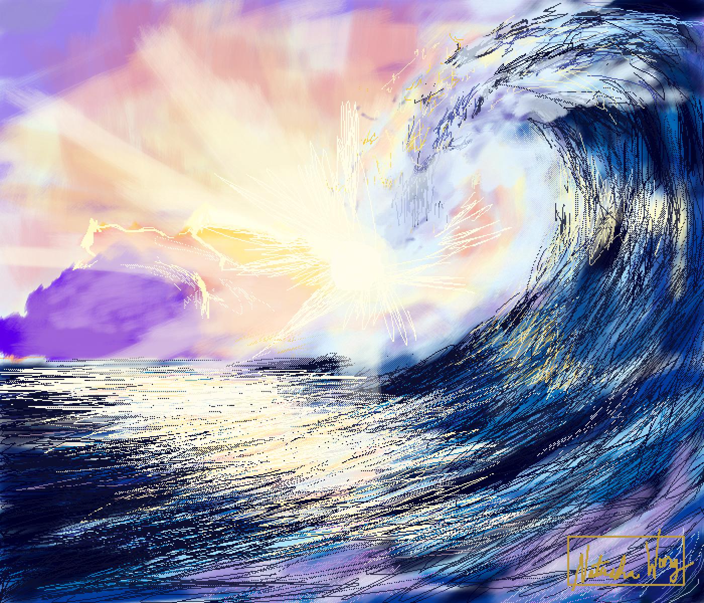 Ideal Ocean