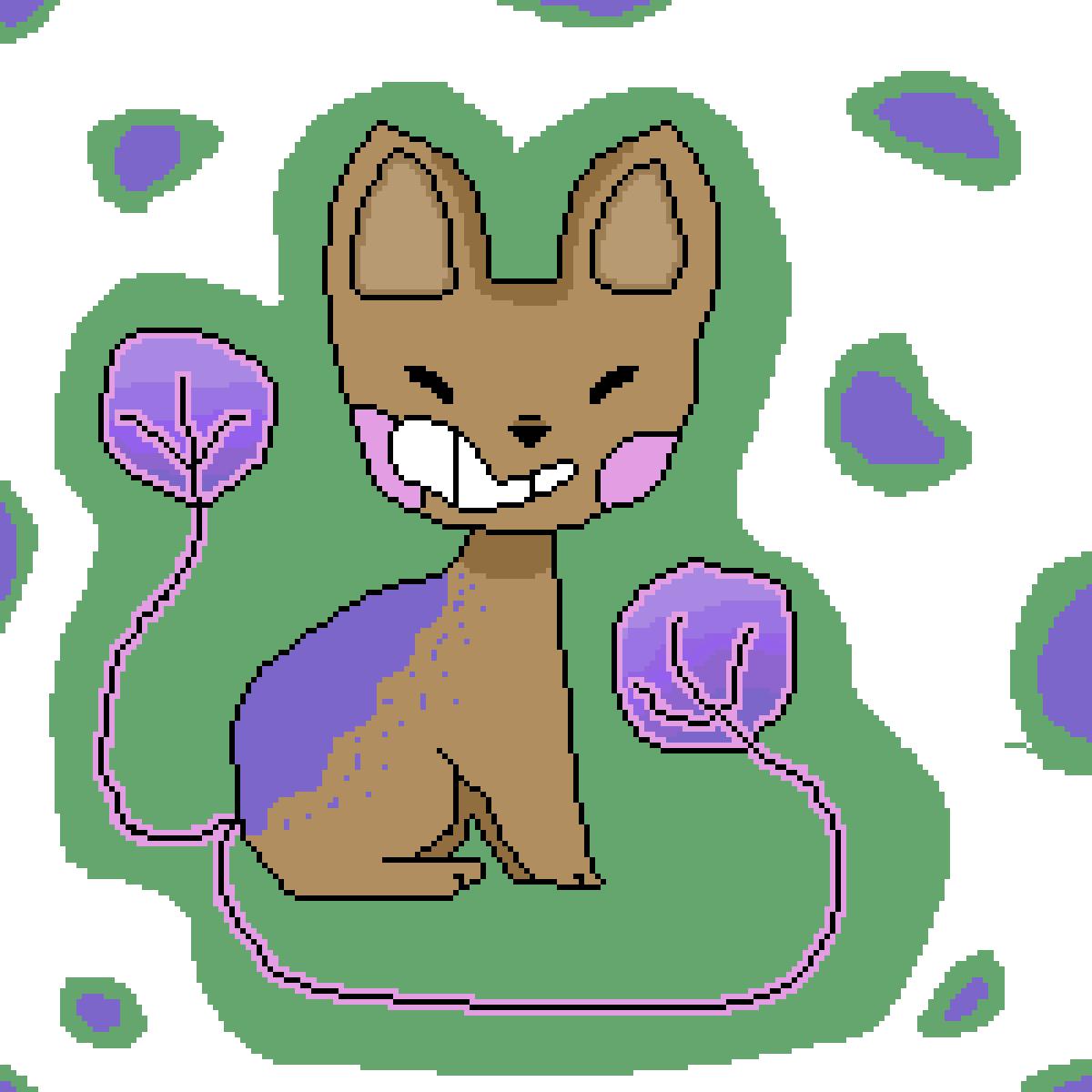 main-image-A cute little bean  by Pixil-Potato