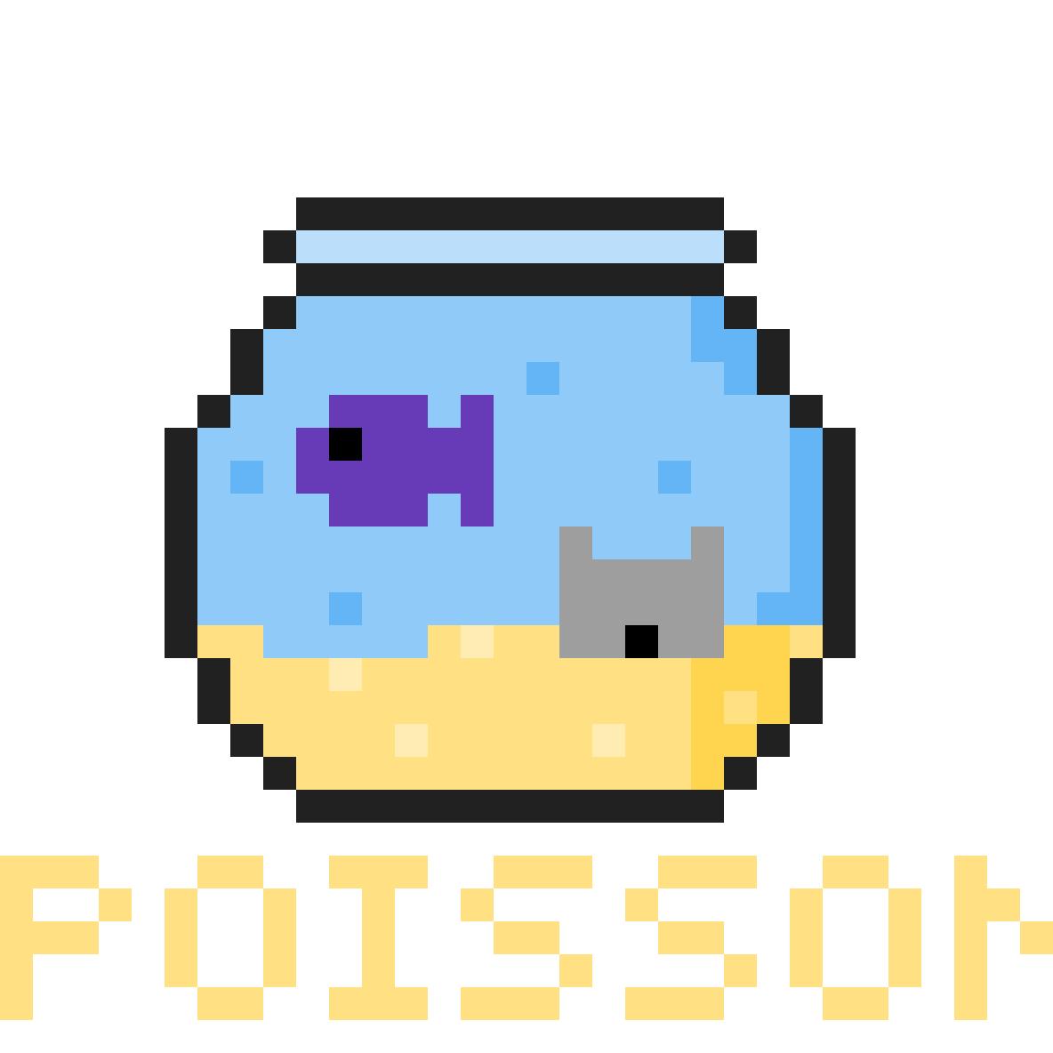 La Poisson by TheGoldenFlower