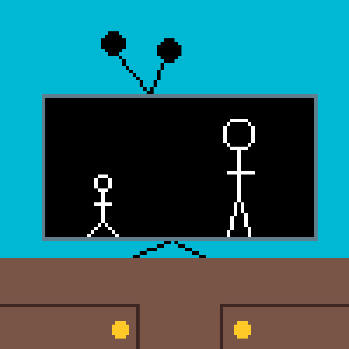 main-image-my tv  by 23kittycat