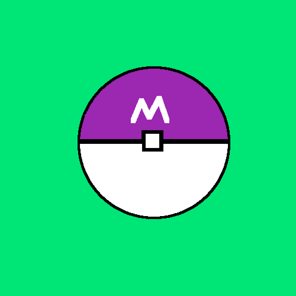 masterball by WLS-Cosmic