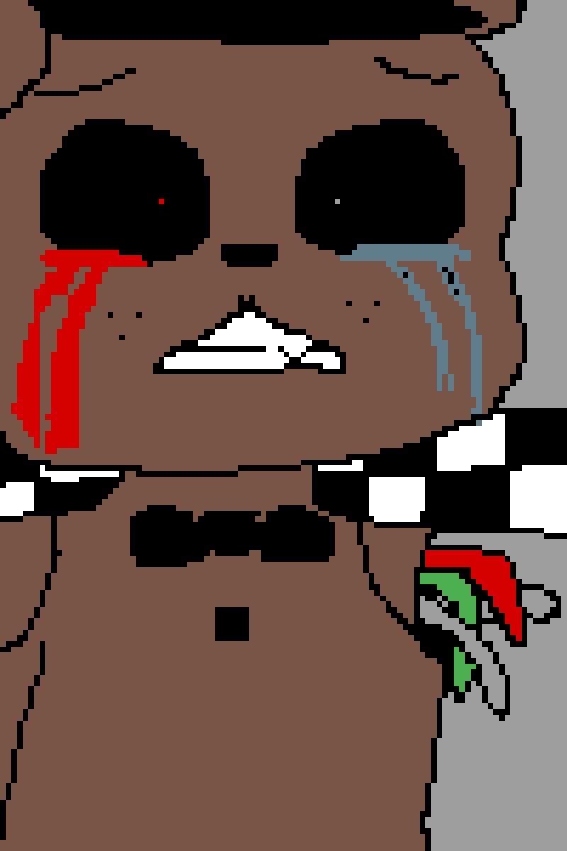 Freddy by Sans4Real