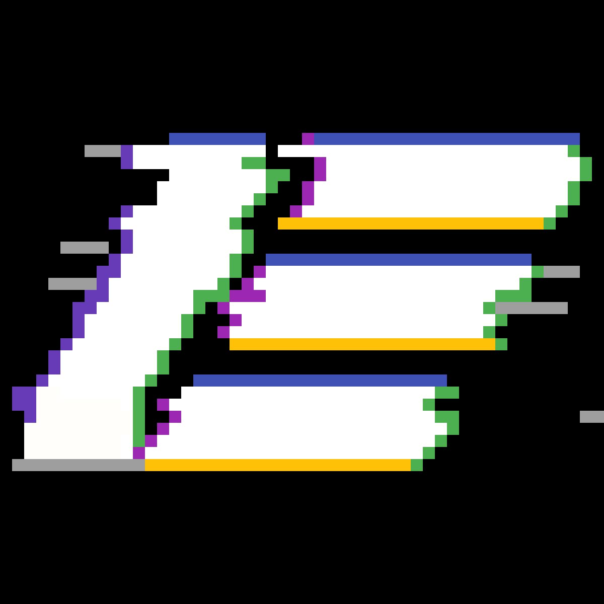 EWNetwork 8-Bit by Tunderous