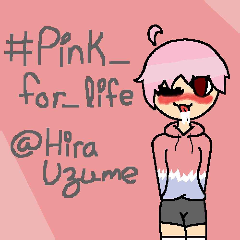 #Pink_for_life contest
