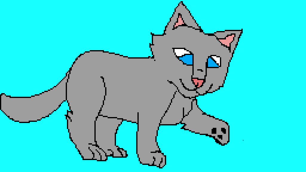 main-image-MY CAT  by sammykitten2003