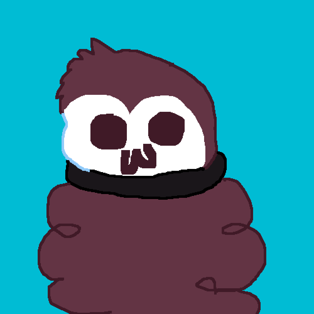 main-image-your fellow penguinito friend, rOCK  by Thatrandomd0gg0