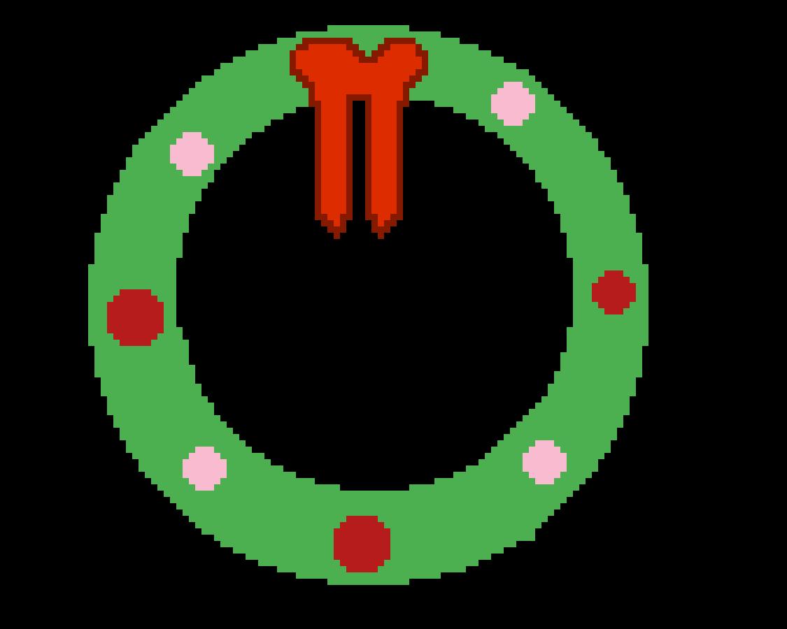 Wreath by Jrwolfen