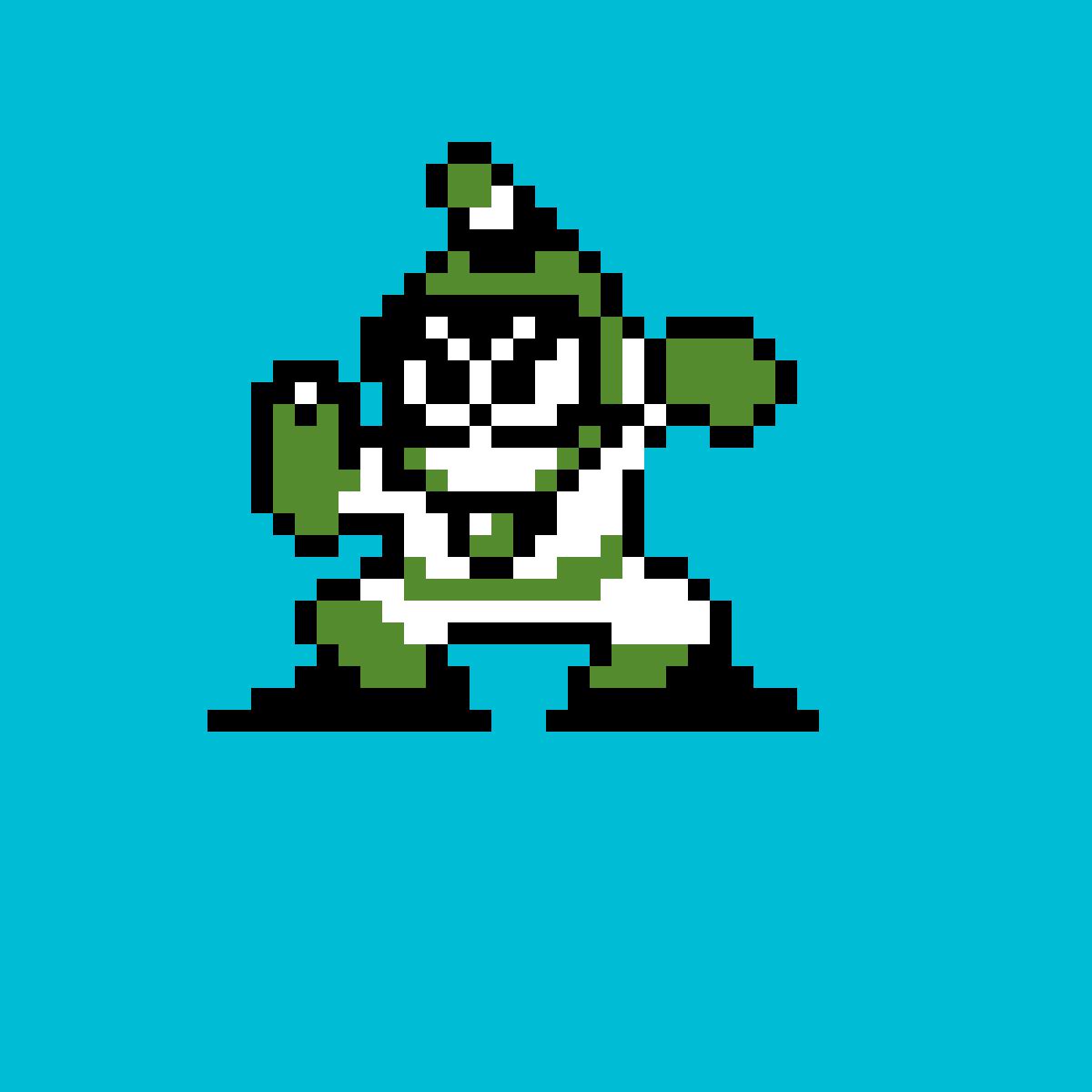 Bubble Man by SoulArtist270