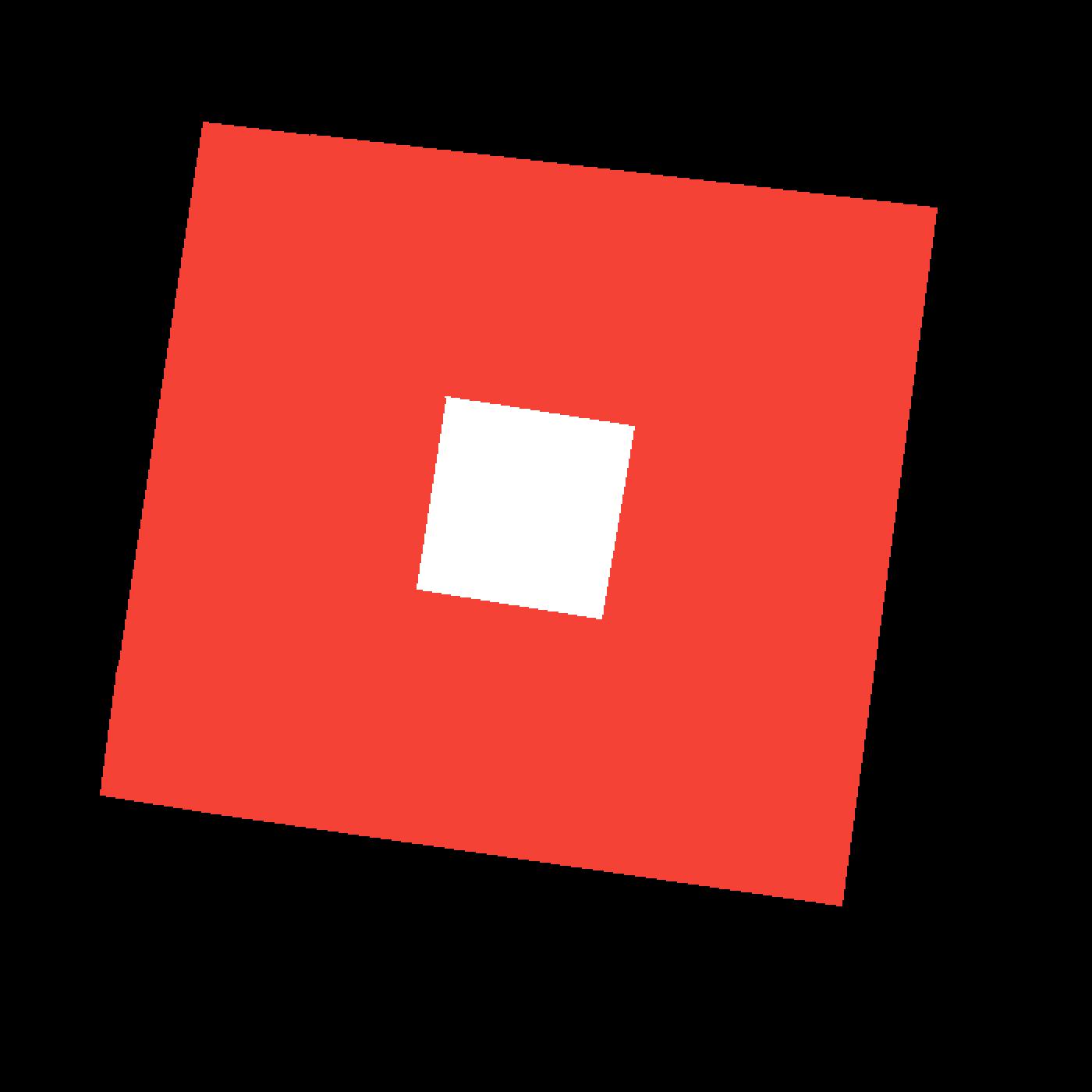 Pixilart - Roblox Logo (O) by Tenshilixu