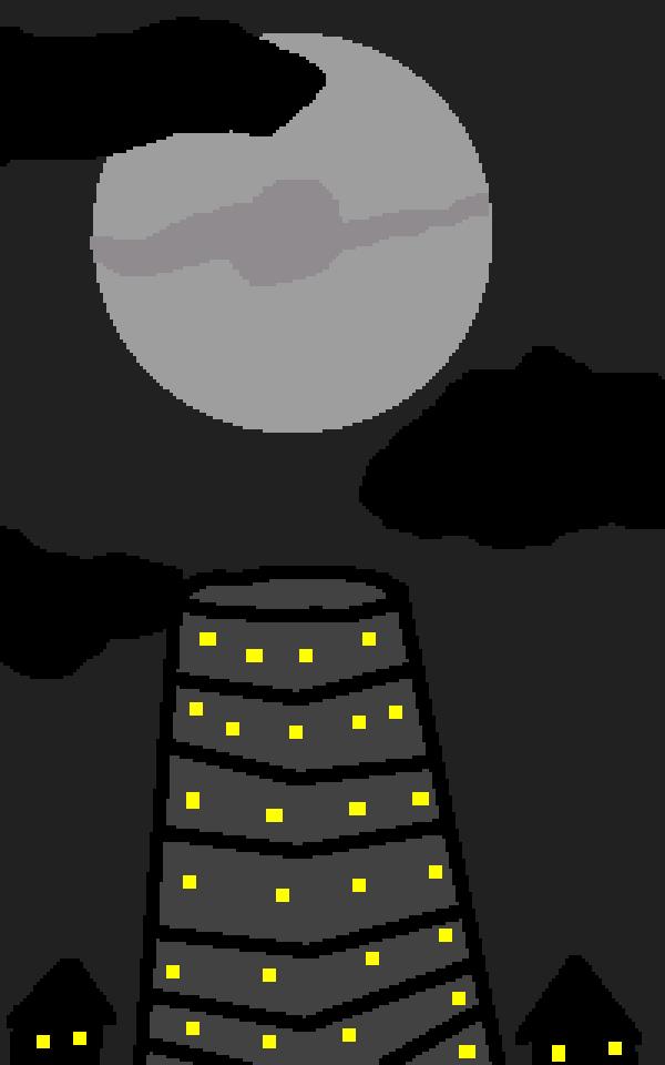 Moon by Lucario999
