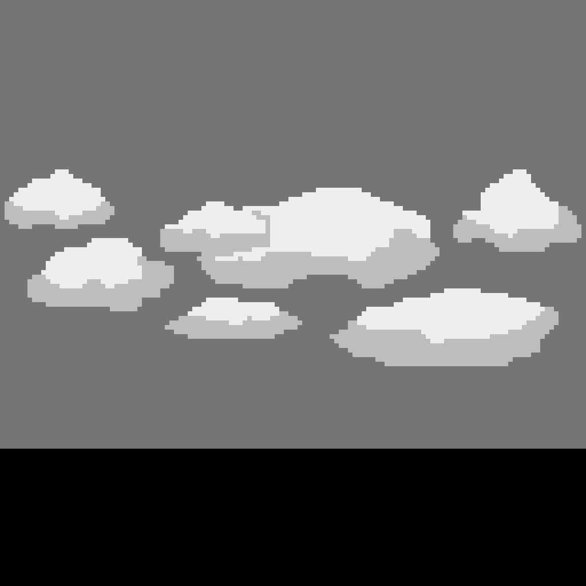 clouds by miaperez