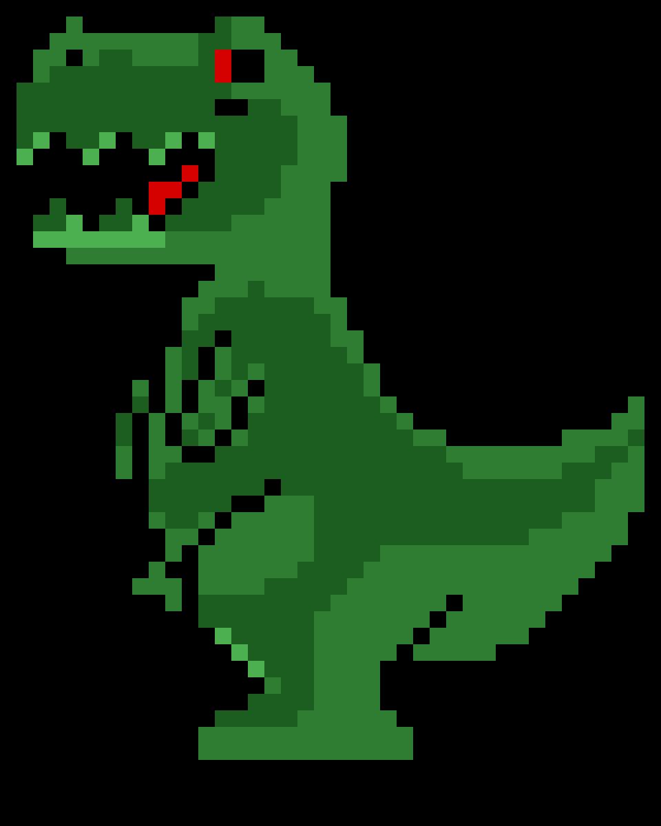 Rex by Nova6