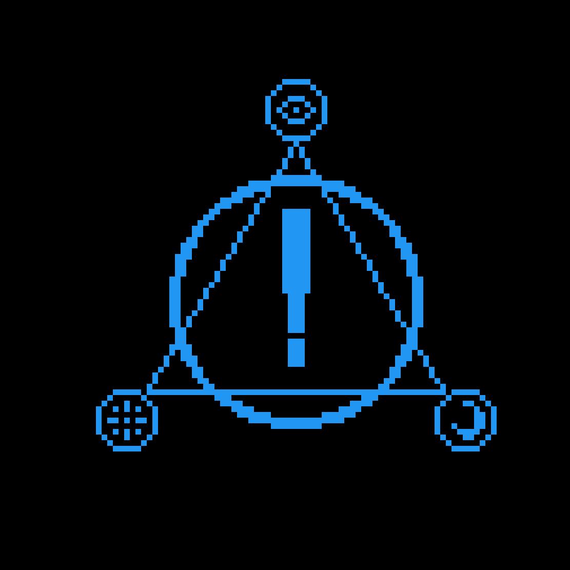 P!ATD Logo by AmericanPsycho