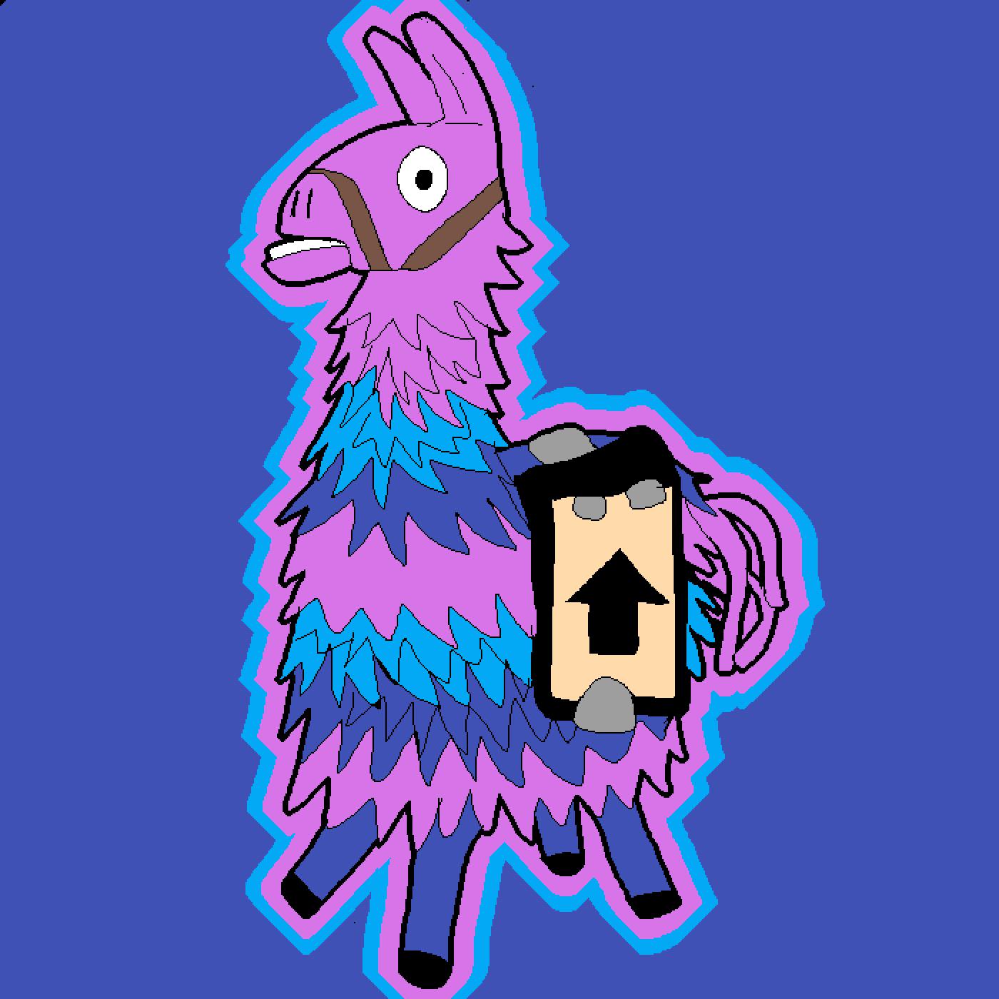 Loot Lama