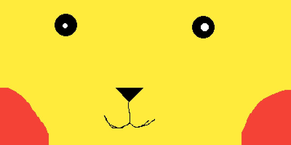 main-image-Pokemon pikachu  by Sanscash