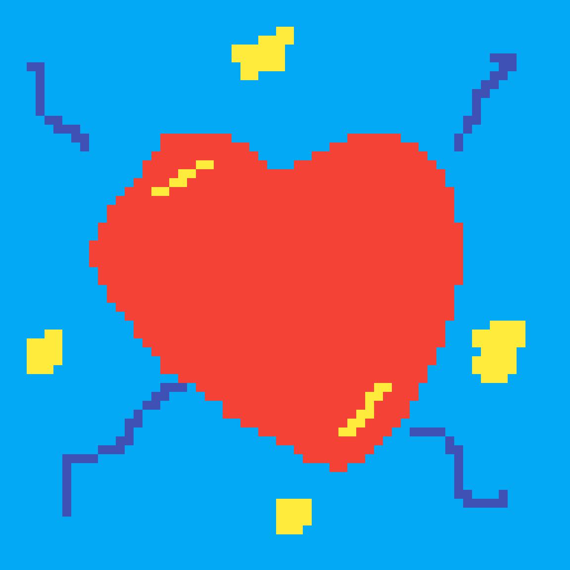 Heart ♥️  by VDizzle-Art