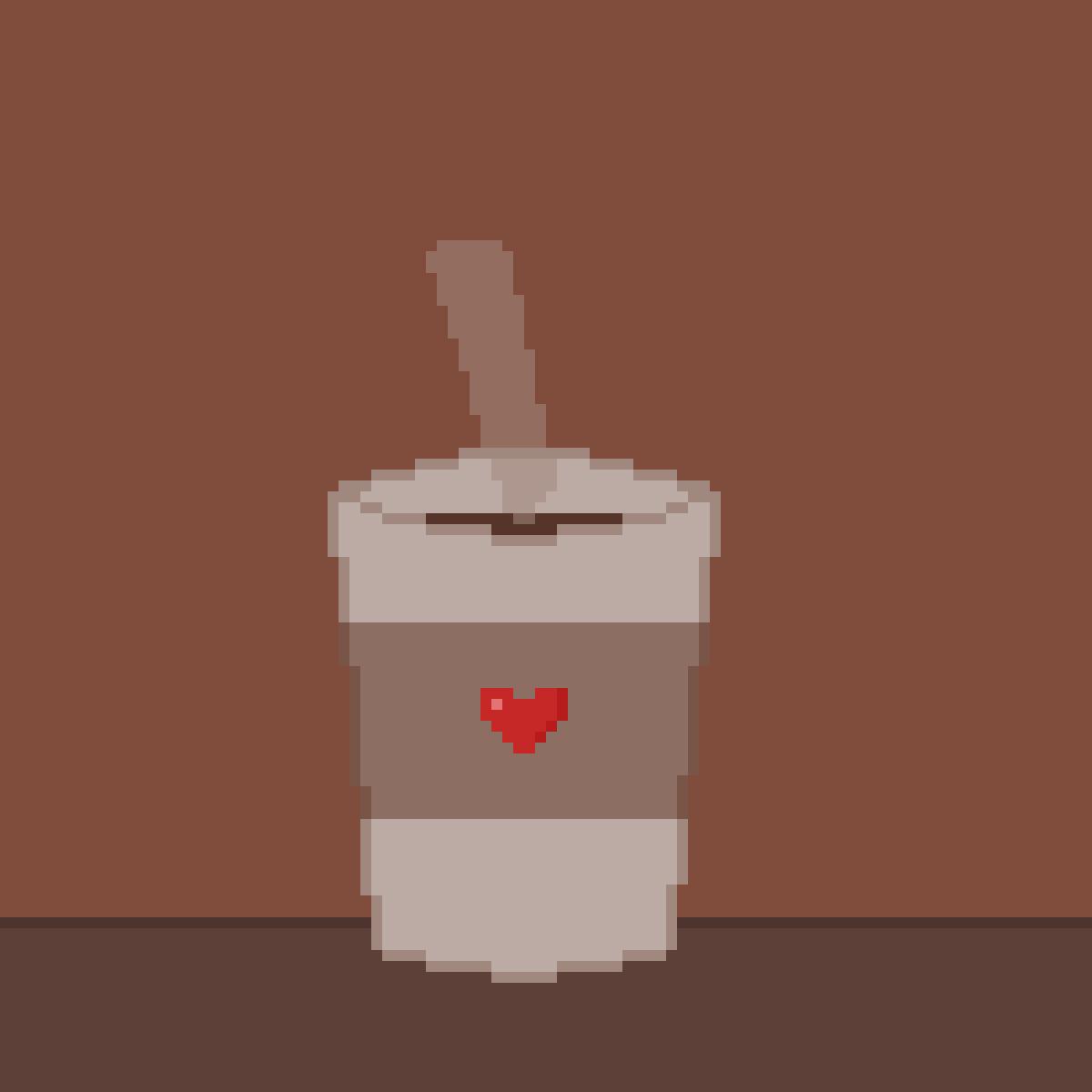 Morning Coffee by apancake