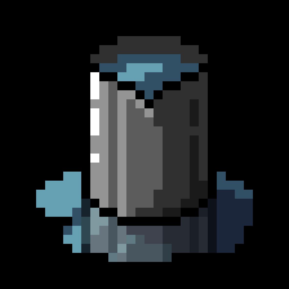 Bucket tool? by darkstar
