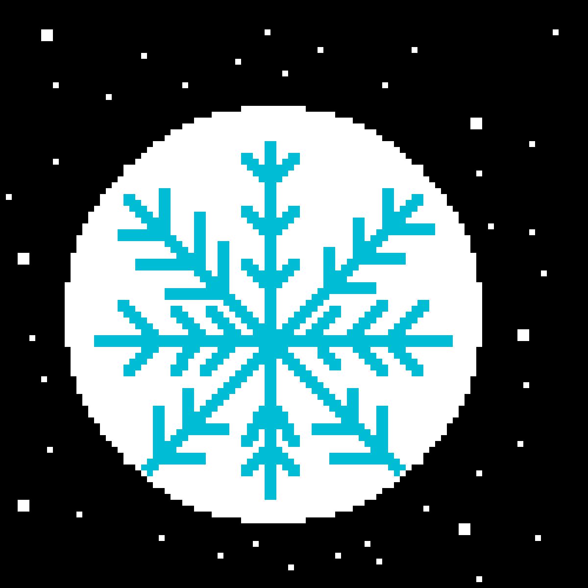 Snowflake by lillepa72