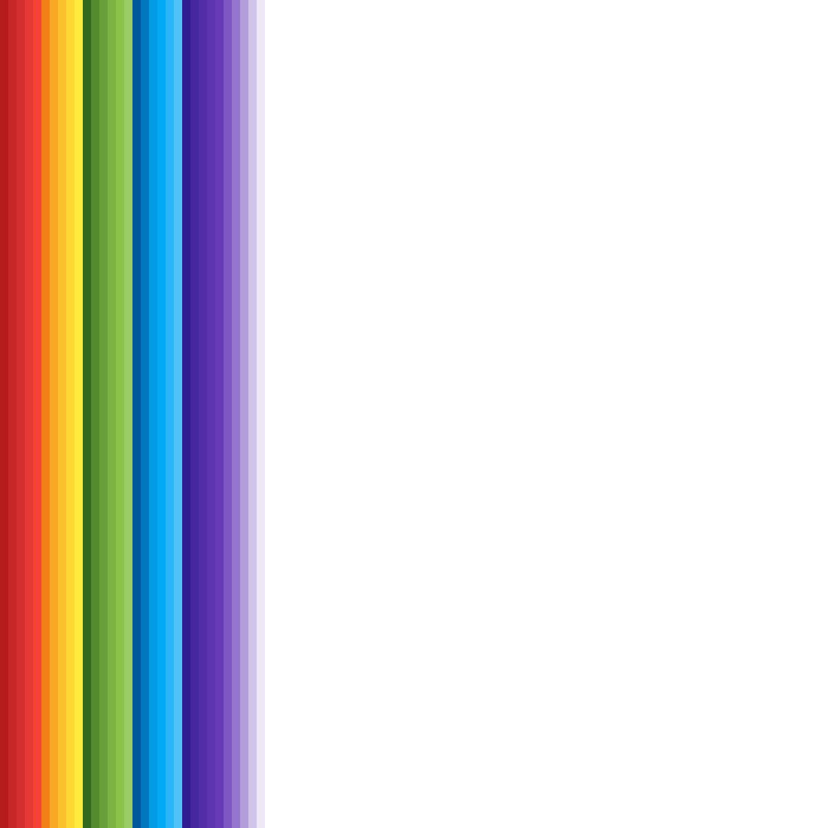 rainbow by skylarcupcake