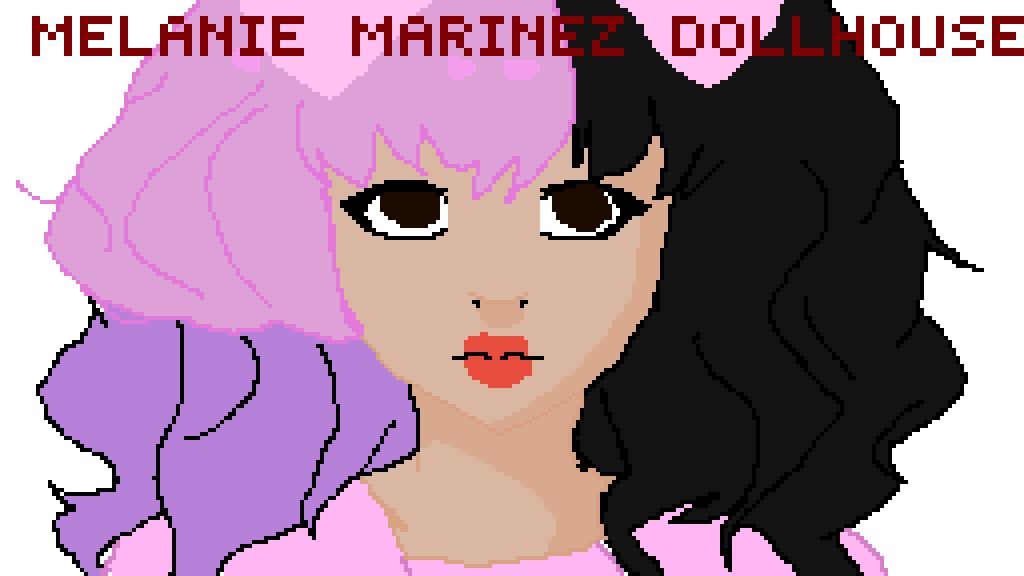 Pixilart Melanie Martinez Dollhouse By Beauhateslife