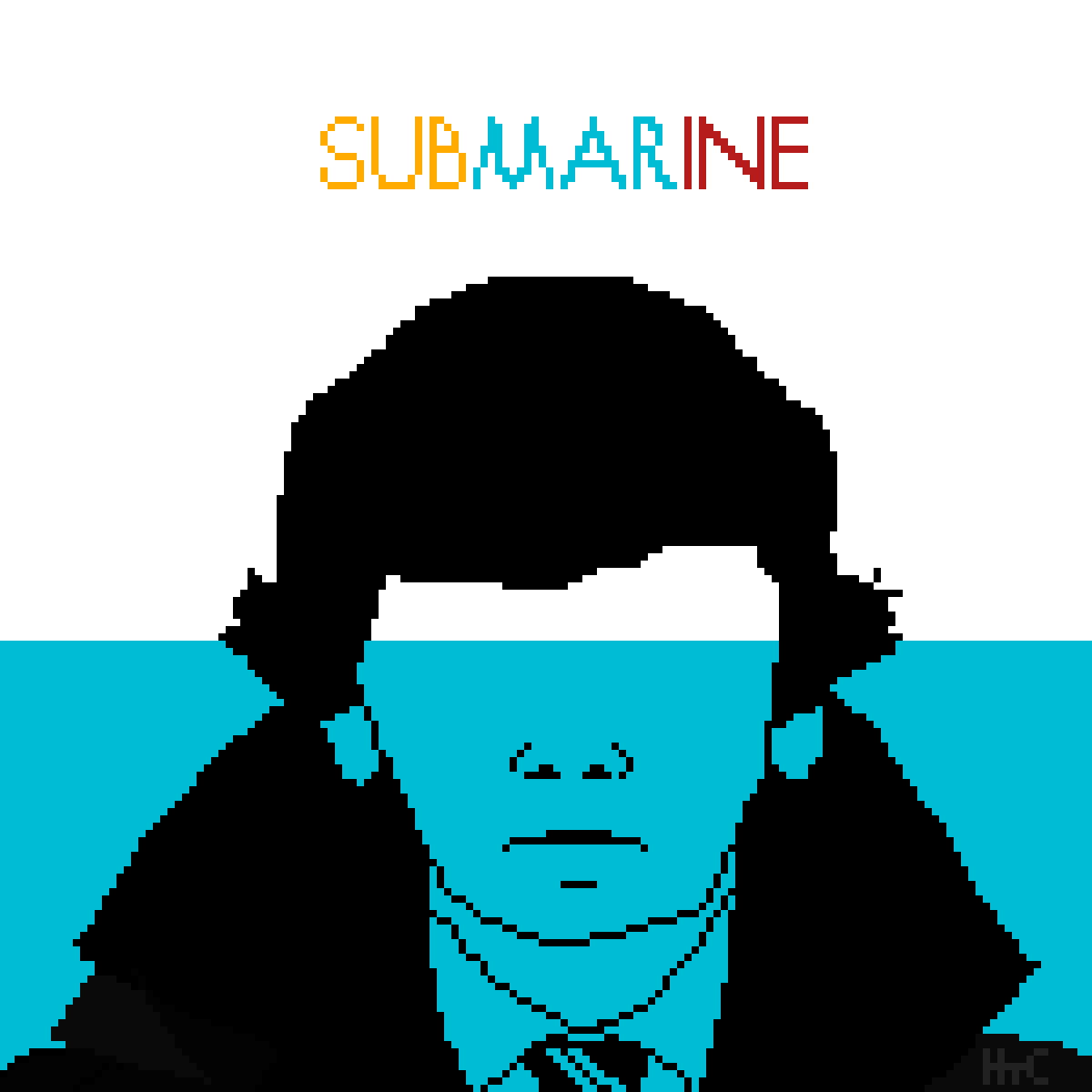 oliver tate- submarine by hurlingthecats