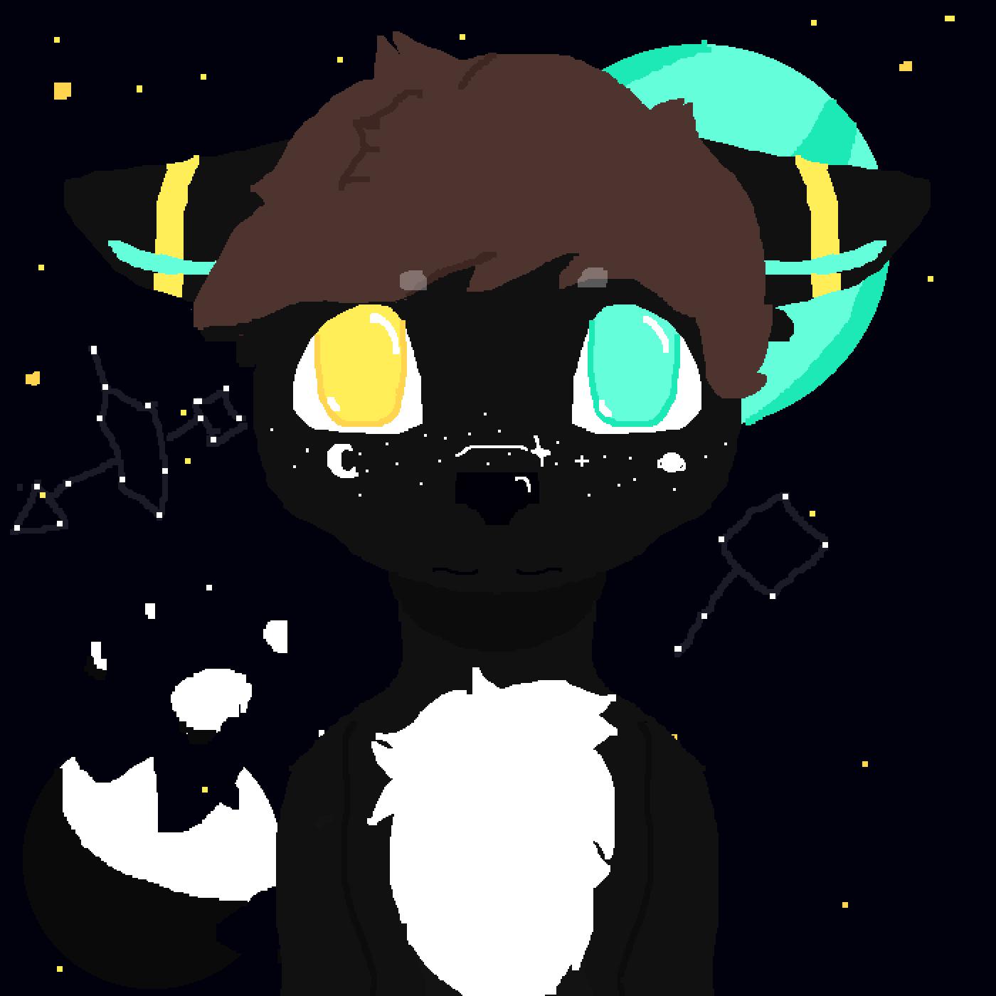 Star Boy Icon by VelvetSoda